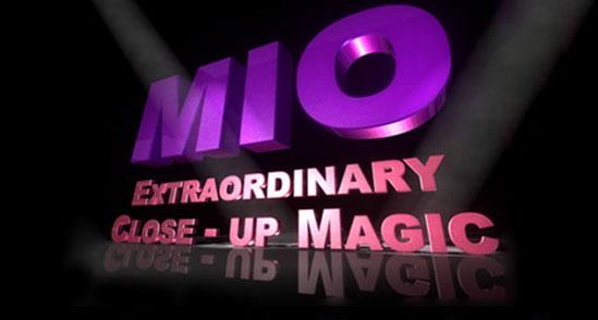 Close up Magic in Miami | Close up Magic in NYC | Old Logo