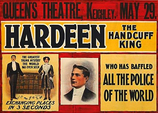 Hardeen's